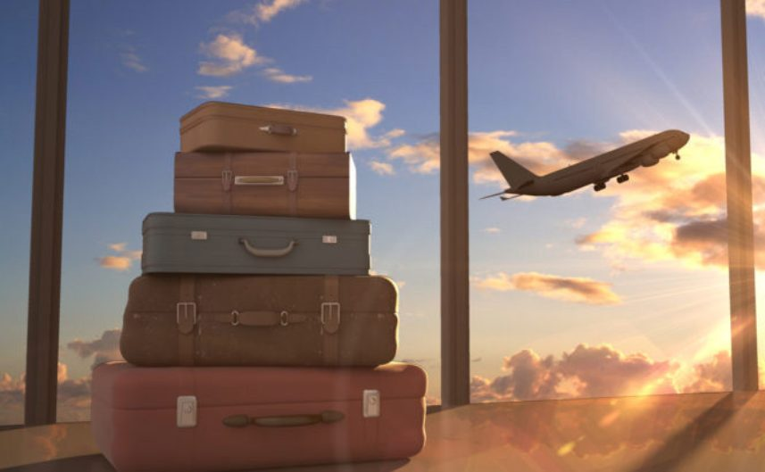 Авиакомпания Россия - провоз багажа и ручной клади