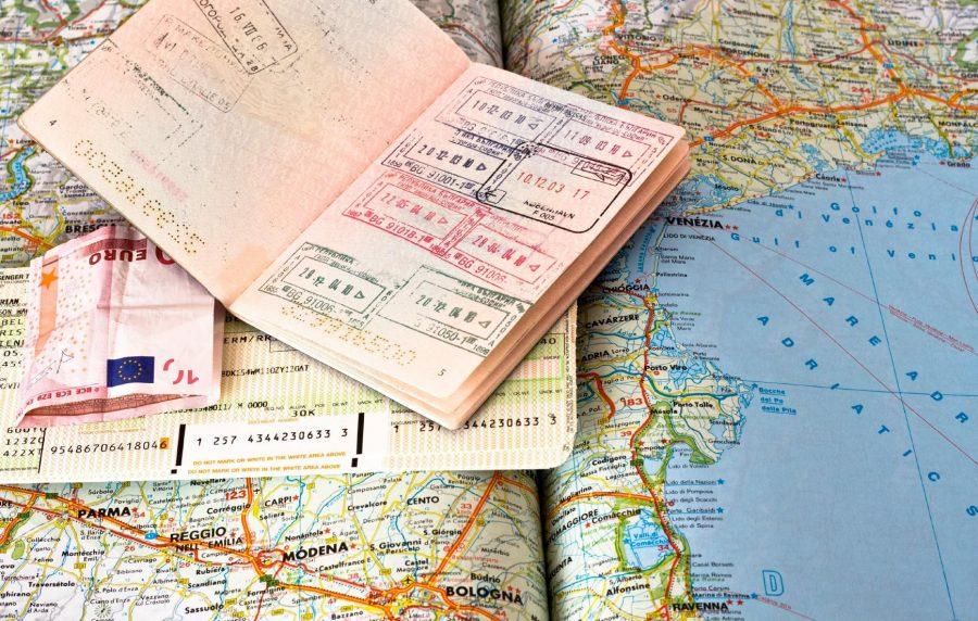 Изучить визовые правила стран