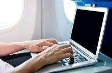 Можно ли брать ноутбук в самолет