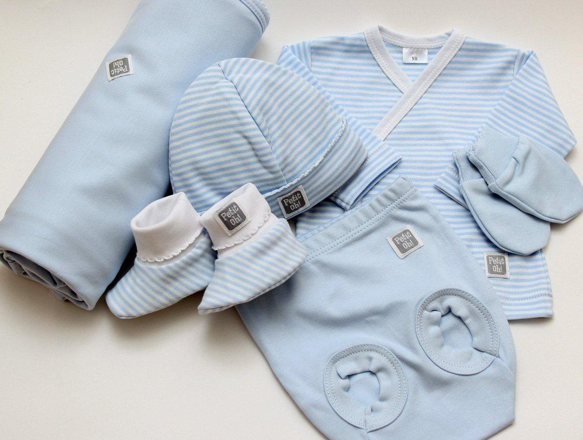 Сменная одежда для ребенка