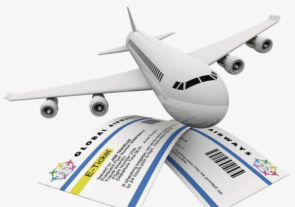 Сдать или обменять билет на самолет