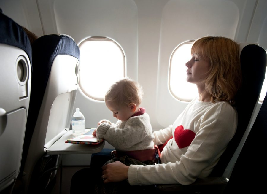 Приобрести авиабилет для ребенка