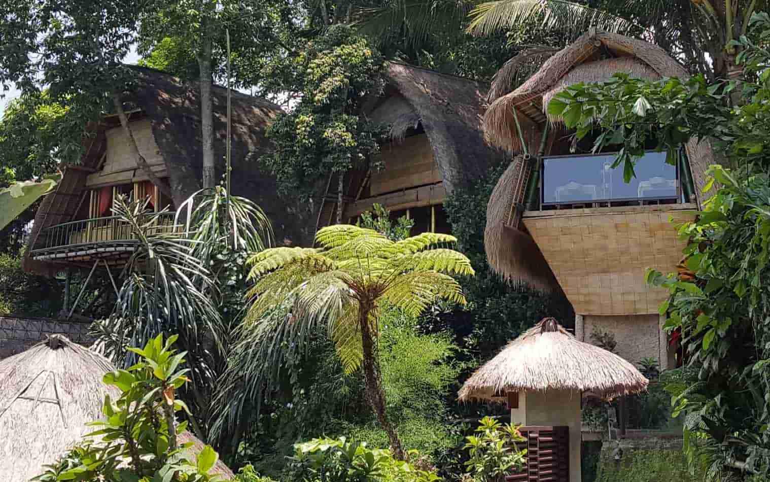 Дом для проживания в Индонезии