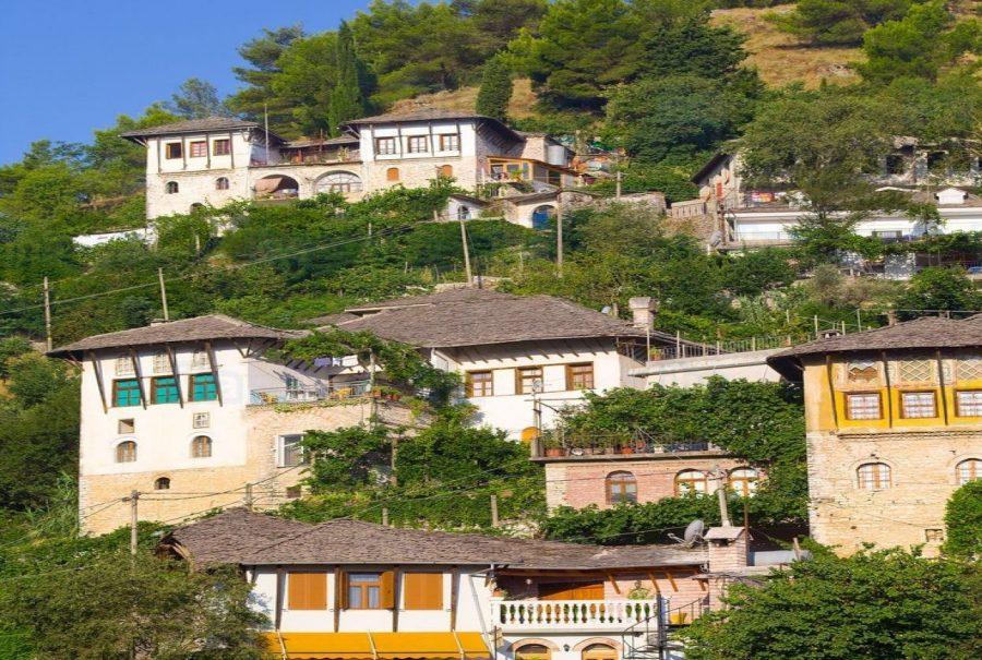Жилье в Албании для туристов