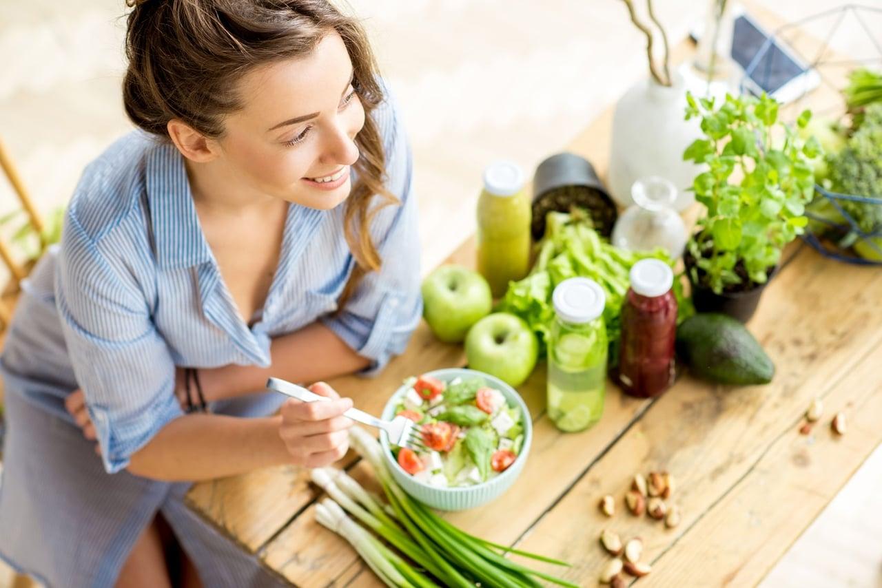 Страны для отдыха вегетарианцам
