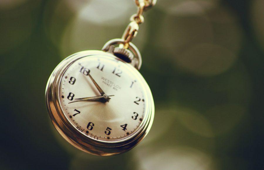 Самостоятельный расчёт времени