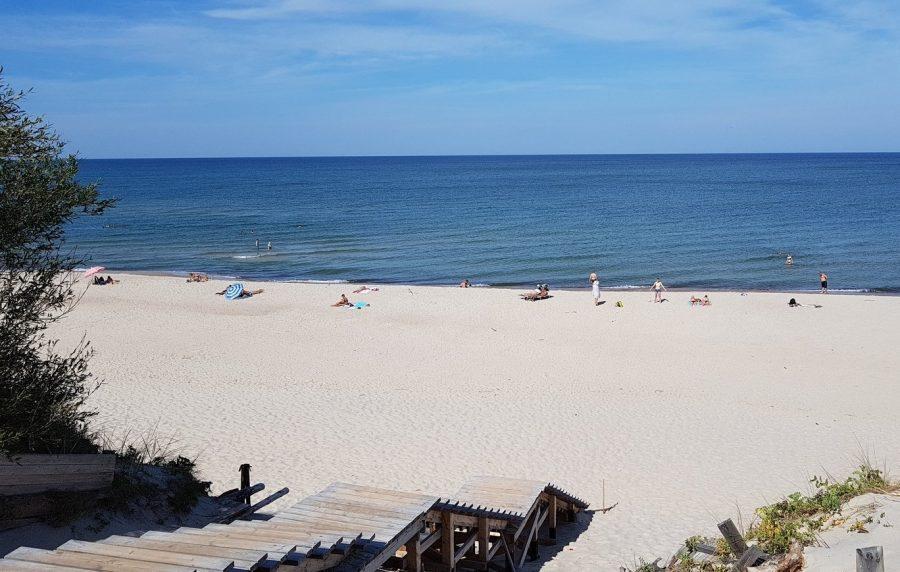 Сертификация пляжей в России