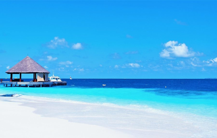 Морские курорты для отдыха