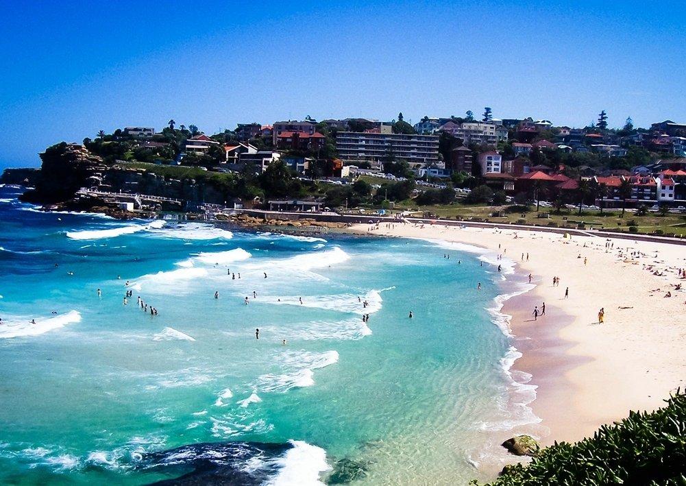 Сидней (Австралия) курорт
