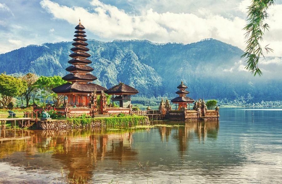 Бали для отдыха знаменитостей