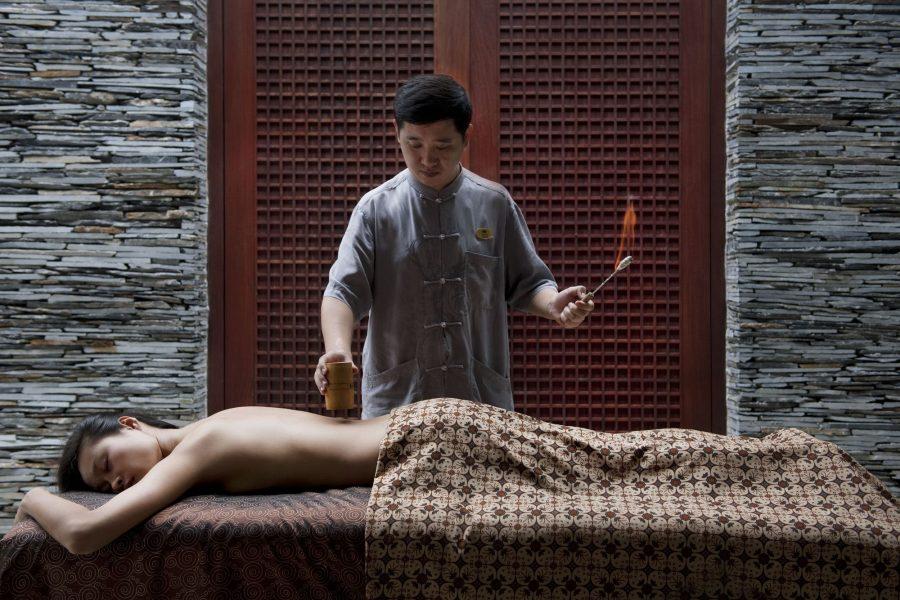 Китайская медицина на Хайнане