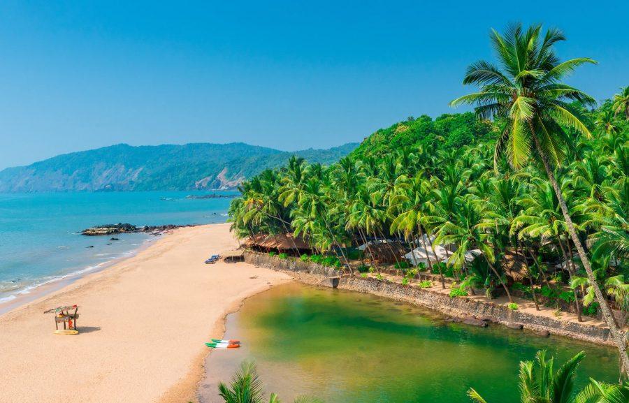 Индия штат Керала для путешественниц