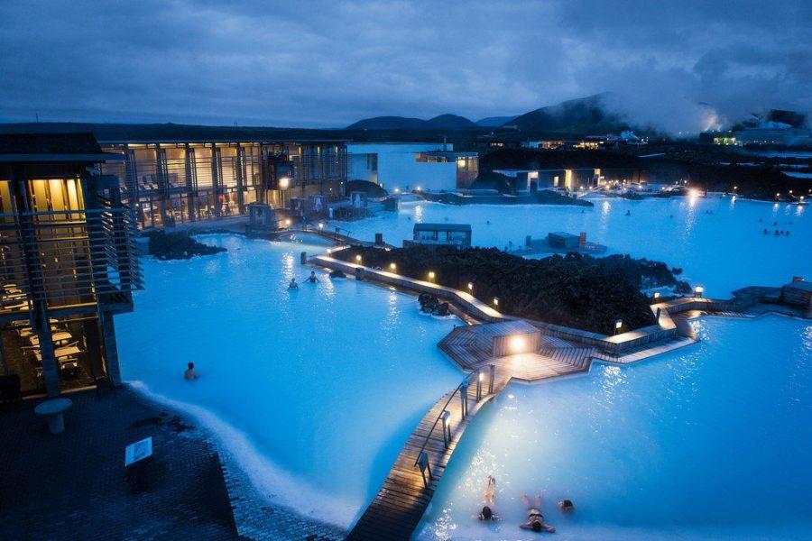 Исландия для путешественниц