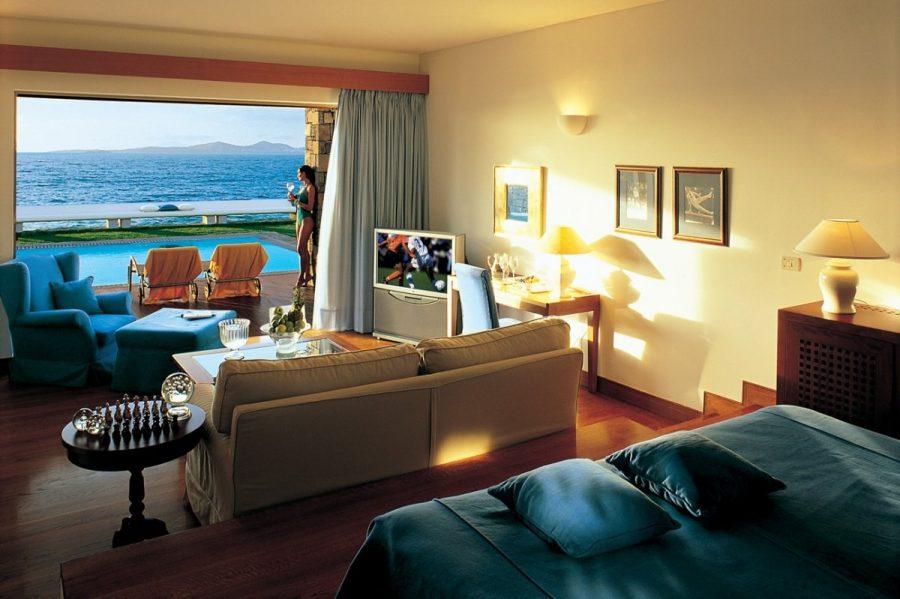 Grand Resort Lagonissi, Афины, Греция