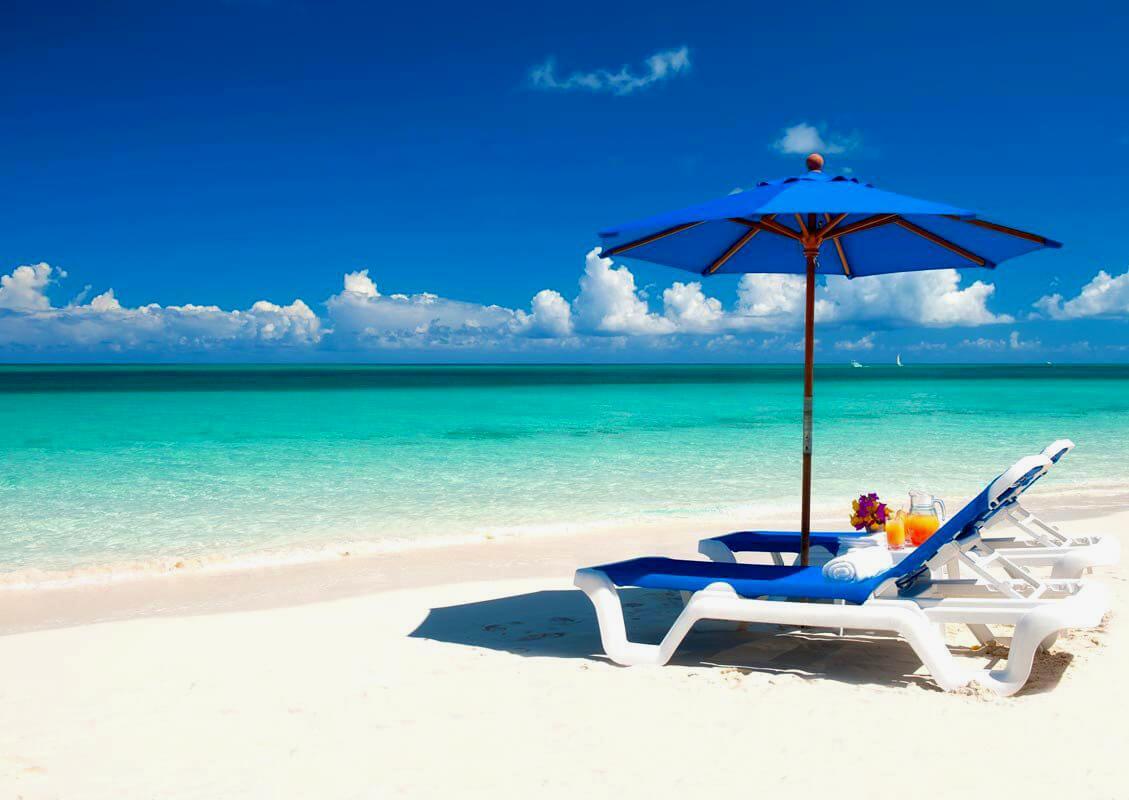 Популярные места для отдыха