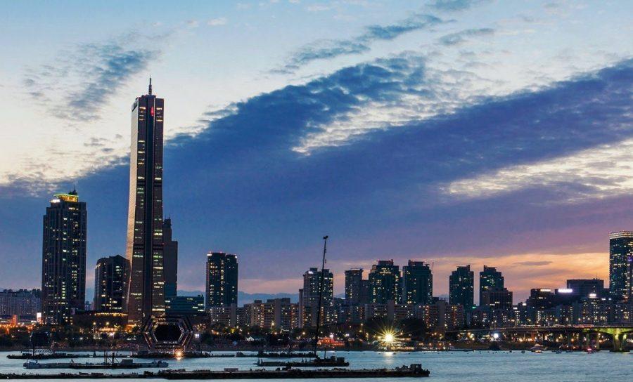 Сеул город для путешественника