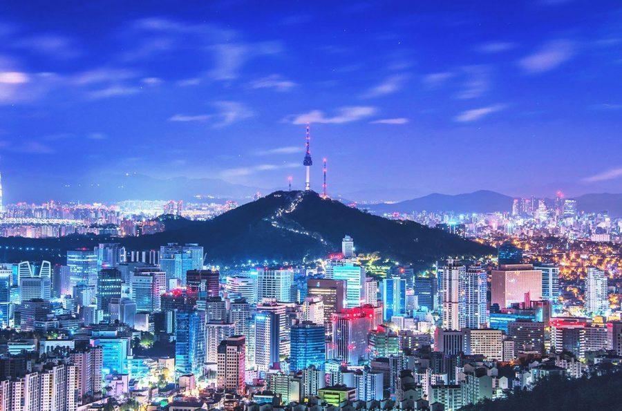 Сеул дорогой город для жизни