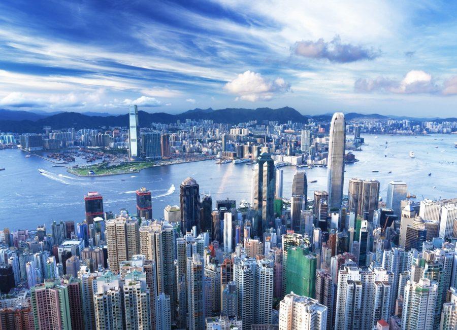 Гонконг дорогой город для жизни