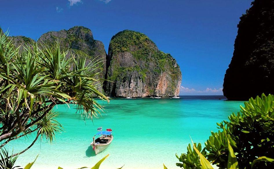 Таиланд для отдыха зимой