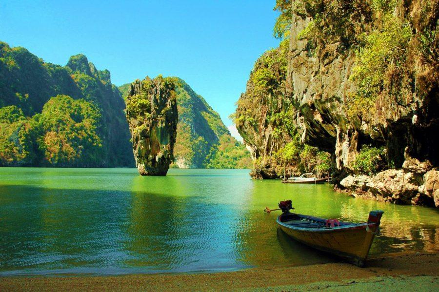 Вьетнам для отдыха зимой