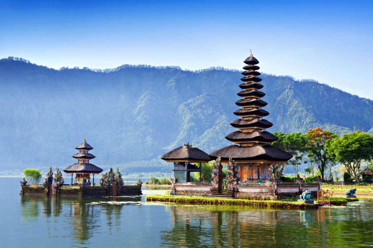 Индонезия безвизовая страна