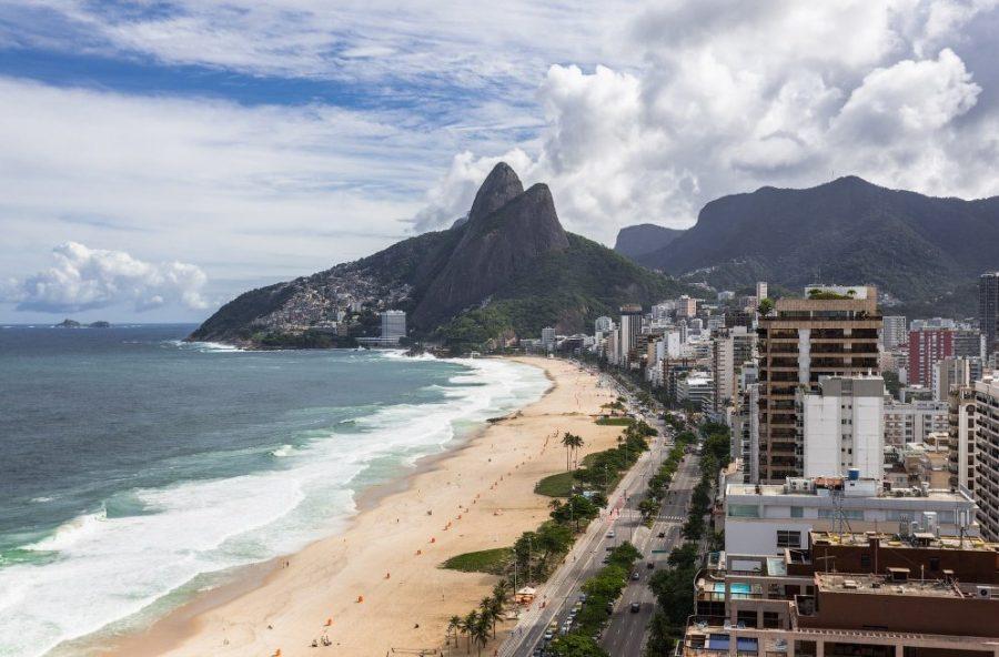 Бразилия отдых без визы для туристов