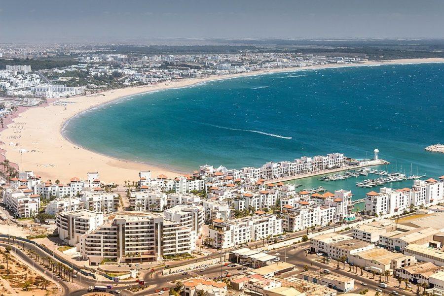 Марокко страна без визы для туристов