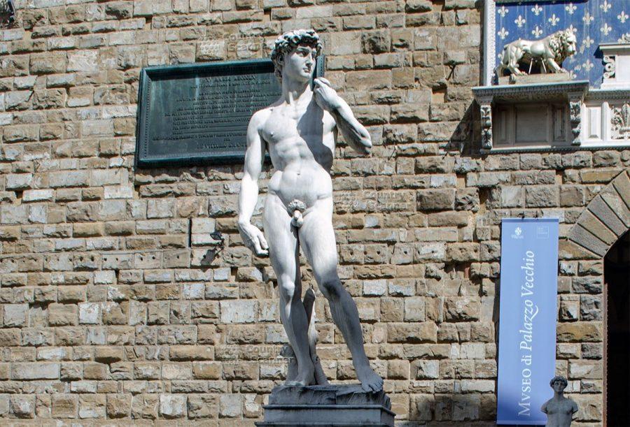 Статуя Давида (Флоренция)