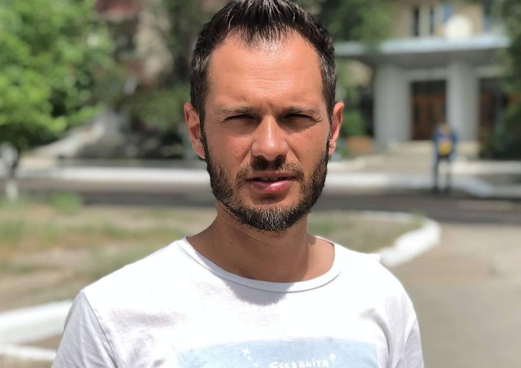 Сергей Анашкевич блогер