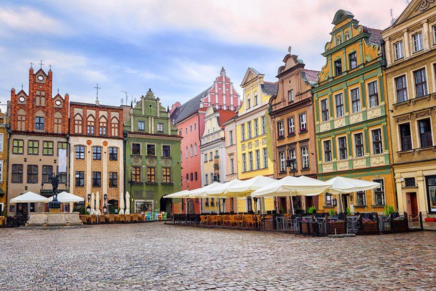 Дешевые города мира для отдыха