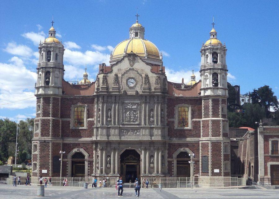 Дешевый город Мехико, Мексика