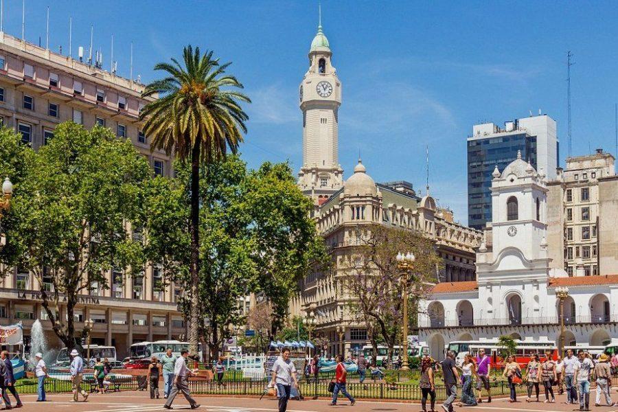 Дешевый город Буэнос-Айрес, Аргентина