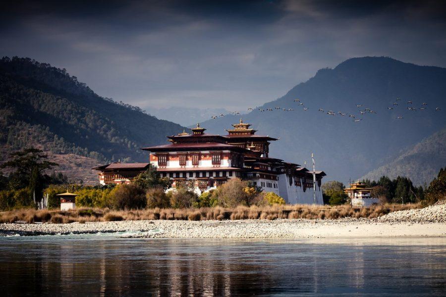 Бутан малоизвестен туристам