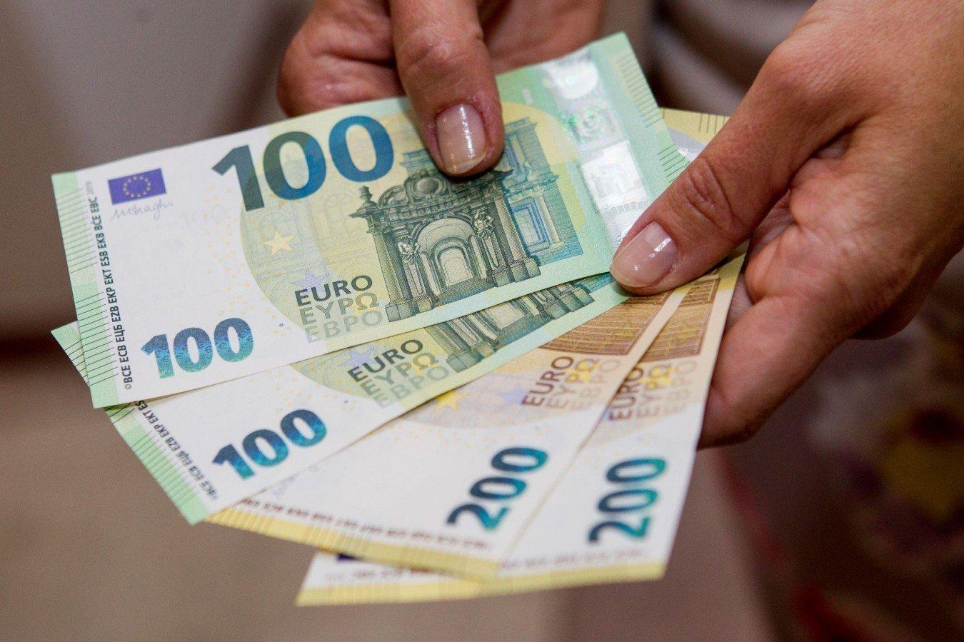 Получить компенсацию в евро