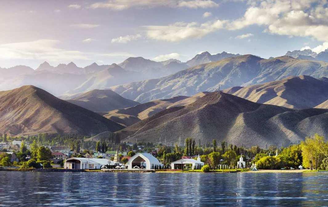 Поездка в Киргизию на автомобиле