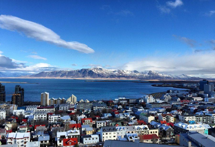 Путешествие в Исландию на автомобиле