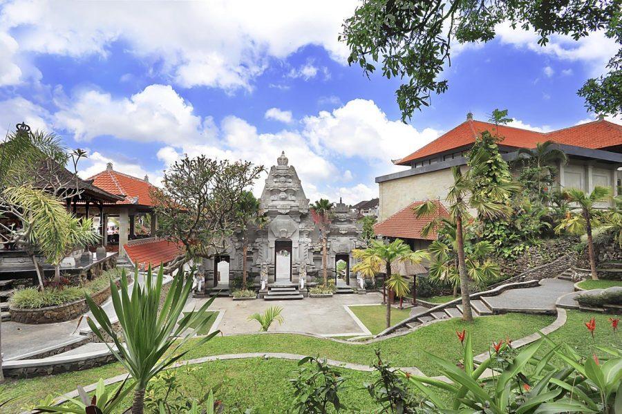 Город Убуд, Бали для путешественниц