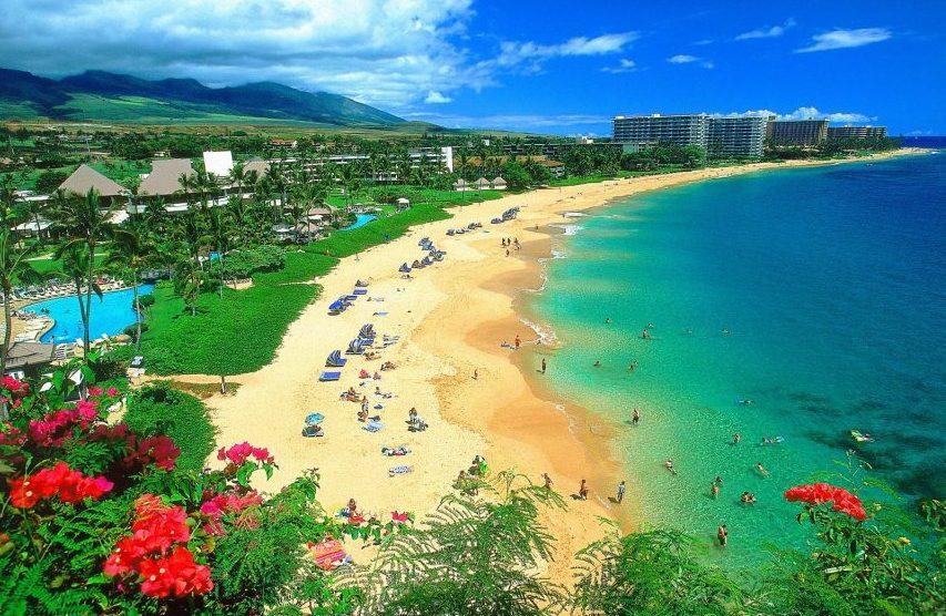 Остров Мауи, Гавайи для путешественниц
