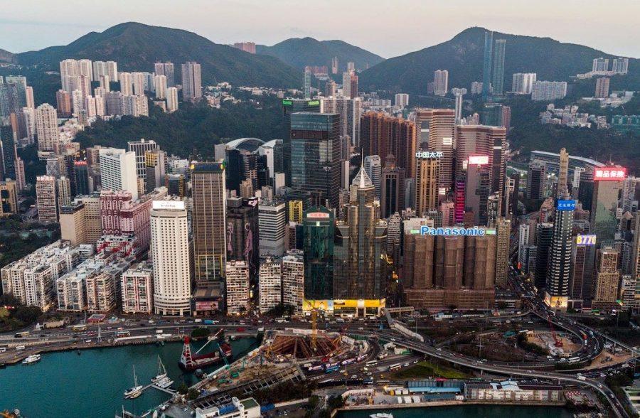 Поехать в Гонконг первый раз