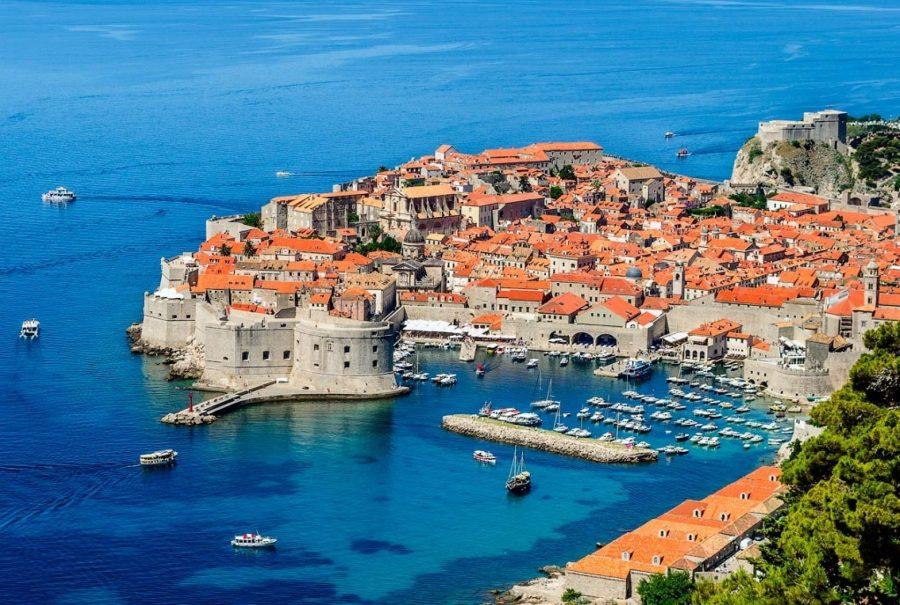 Хорватия для туристов новичков