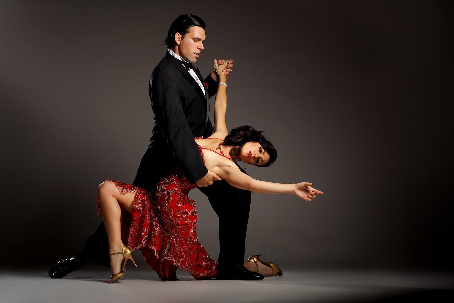 Аргентина страна для танцующих