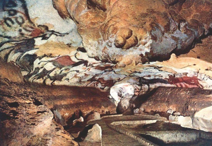 Пещера Ласко закрыта для посещения