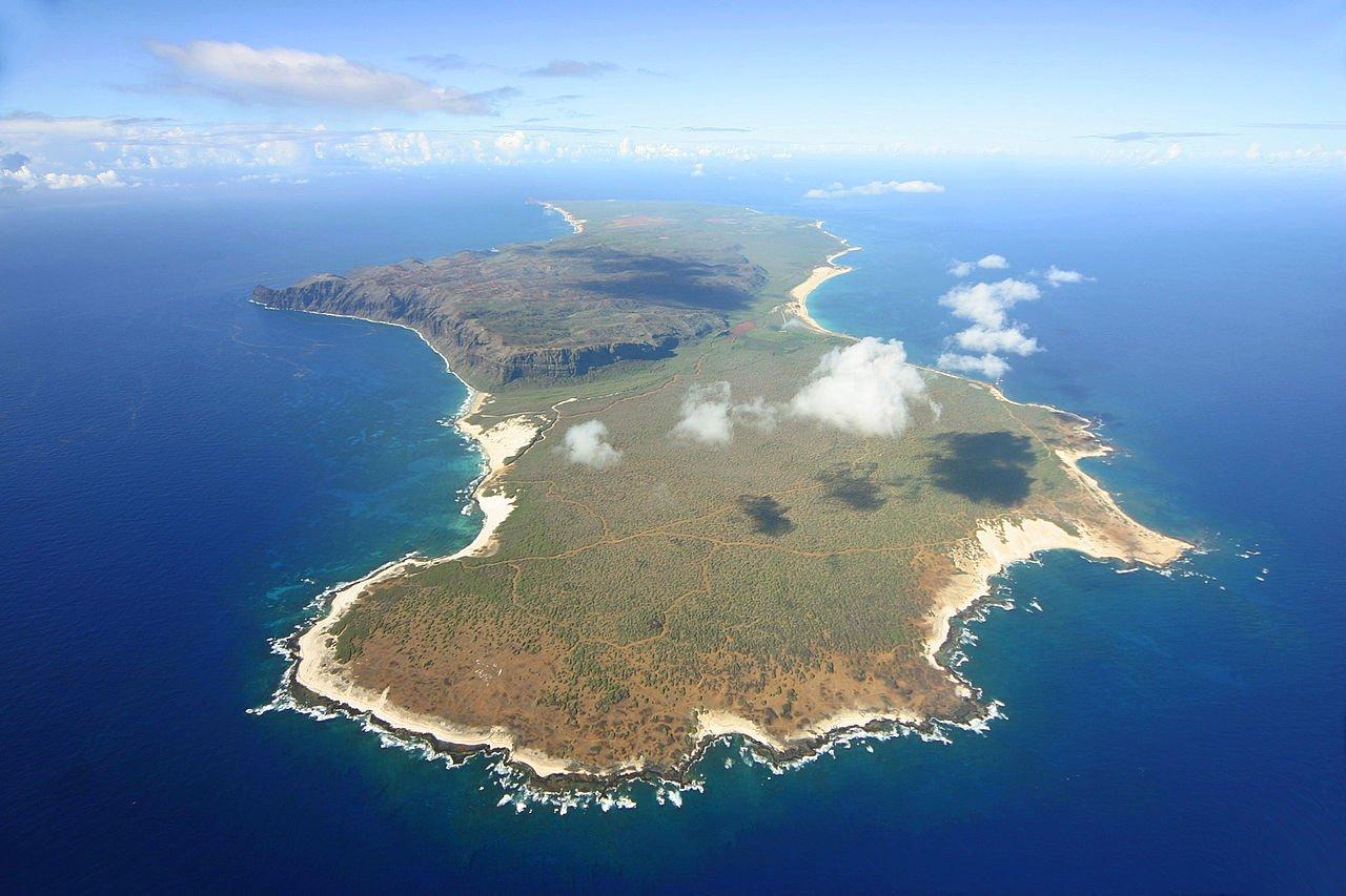 Остров Ниихау (Гавайи) запрещен для туристов