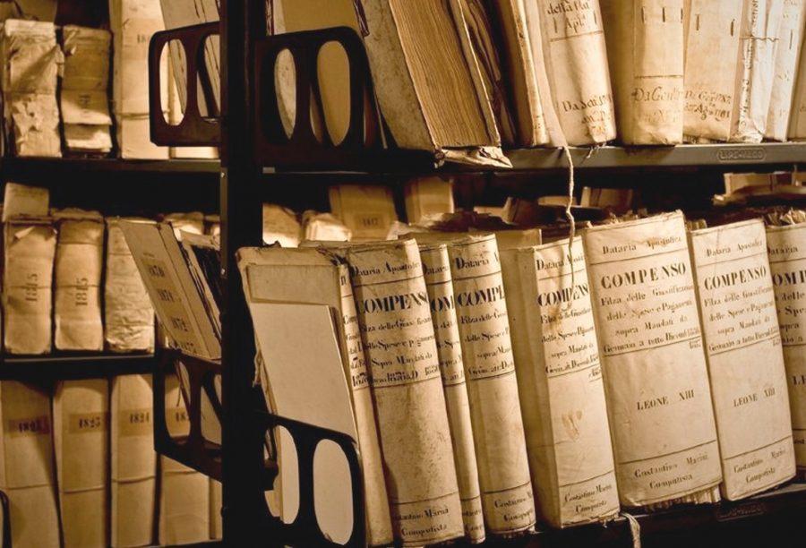 Архивы Ватикана запрещены для туристов