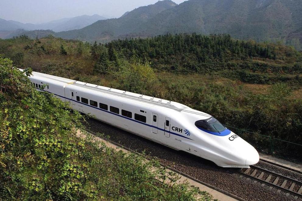 Китай проехать в вагоне поезда