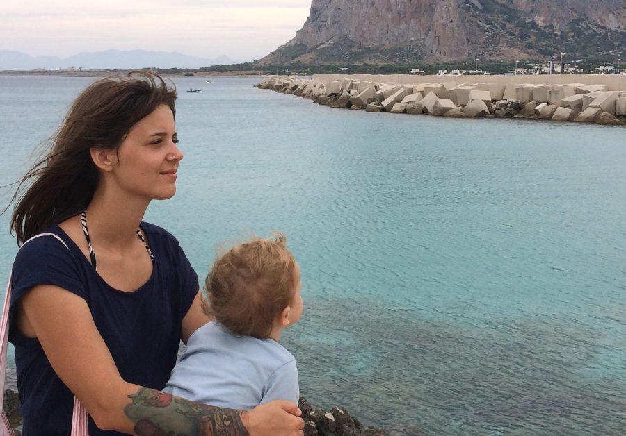 Выезд с ребенком в Турцию