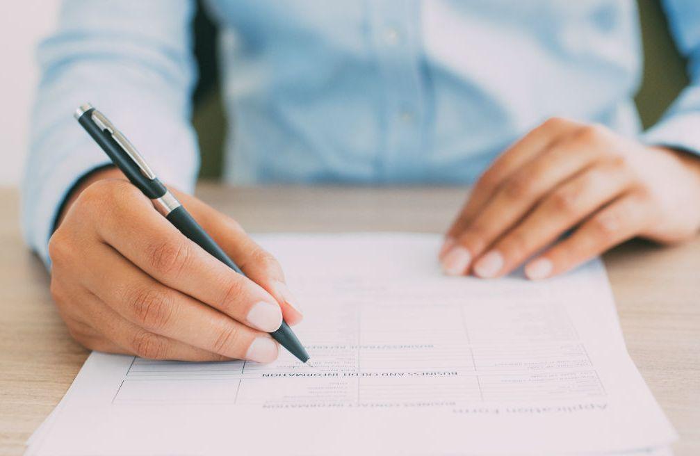 Писать согласие на выезд ребенка