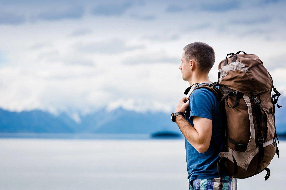 Одиночные путешествия и опасности