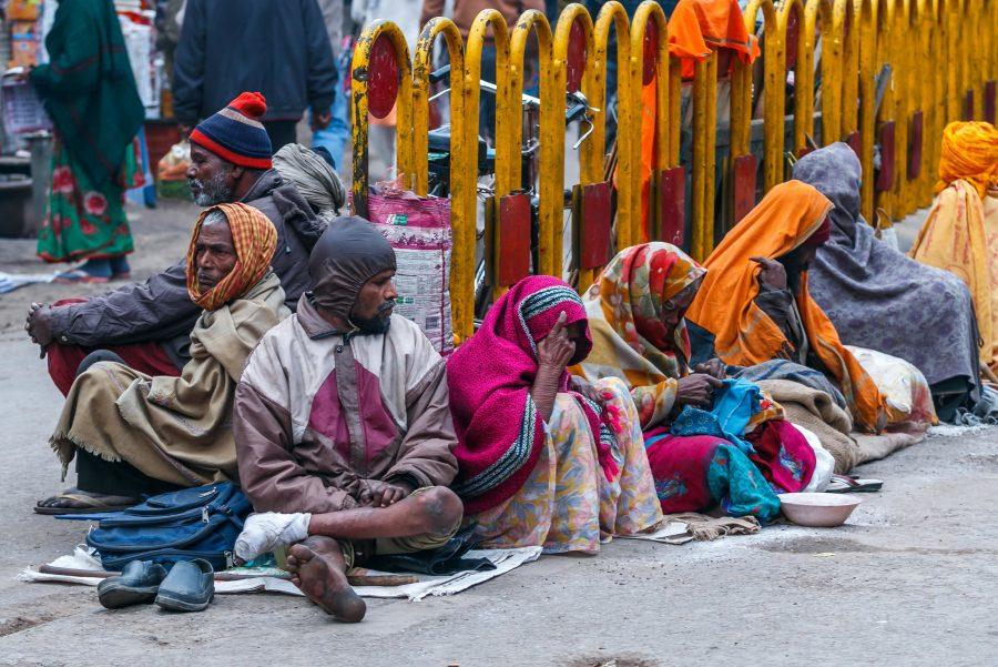 Индия опасная страна для туристов