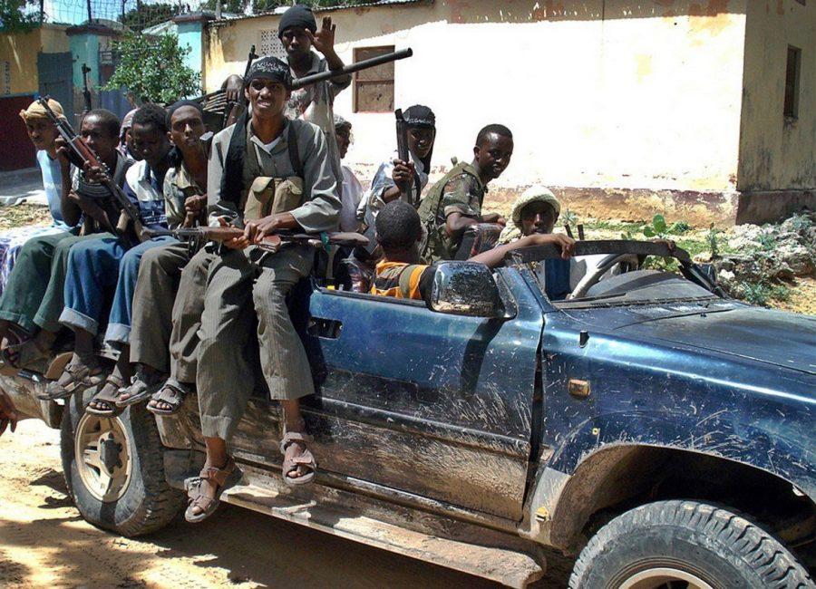 Сомали опасная страна для туристов